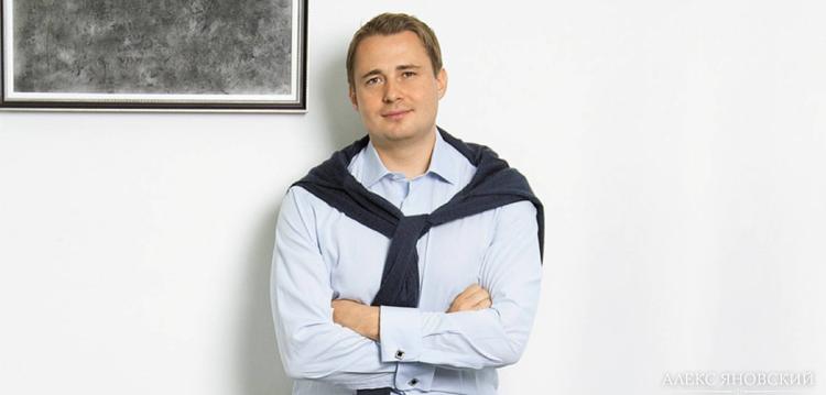 история успеха Оскара Хартманна